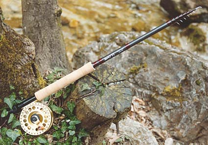 Fishing Rods on You Are Looking For A Fly Rod That Compacts To A Small Easy To